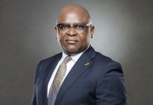Sanwo-Olu Appoints Ibadan-Born First Bank MD As LSSTF Member-marketingspace.com.ng