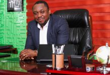 David Idahoise, a Nigerian Experiential Marketing Revolutionary-marketingspace.com.ng