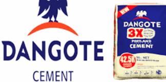 Dangote Cement is #9jaSuperbrandOfTheMonth for July - BrandEscort-marketingspace.com.ng