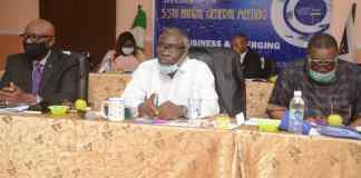 Industry Stakeholders Reiterate Need For APCON Council, Advocate Collaboration At OAAN's 35th AGM-marketingspace.com.ng