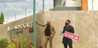 KIZZ Daniel Joins League Of Street-Owning Celebrities In Haven Homes Estate-marketingspace.com.ng