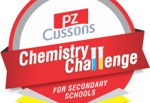 PZ Cussons Chemistry Challenge 2020 Virtual Edition Open For Registration For Students Across Nigeria-marketingspace.com.ng