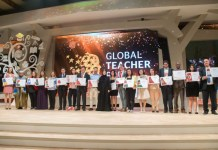Varkey Foundation Global Teacher Prize 2020: Winner Of 2018 Maltina Teacher Of The Year Expresses Hope Of Emerging Top-marketingspace.com.ng