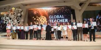 Varkey Foundation Global Teacher Prize 2020: Winner Of 2018 Maltina Teacher Of The Year Expresses Hope Of Emerging Top-marketingspace.com.ng