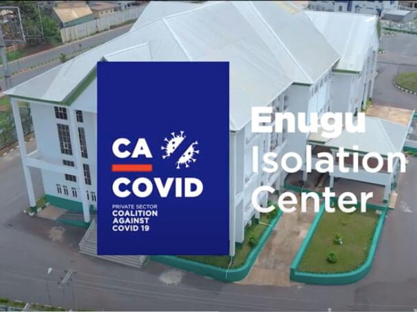 The PTF Collaboration Model Mitigating COVID-19 In Nigeria-marketingspace.com.ng