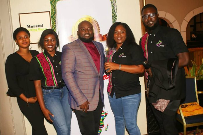 Lilvera Group Bags 'Most Customer Focused Experiential Marketing' Award-marketingspace.com.ng