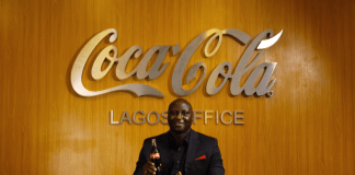 Coca-Cola Nigeria Names Alfred Olajide As New Managing Director-marketingspace.com.ng