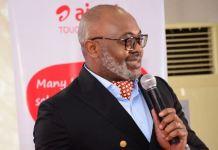 Emeka Oparah Named 'Best Corporate Communications Director 2020'-marketingspace.com.ng