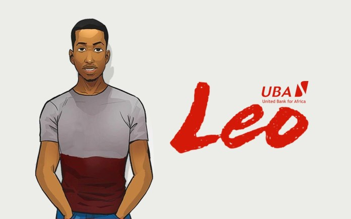 UBA's LEO: Celebrating Three Years Of Revolutionised Banking Services-marketingspace.com.ng
