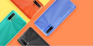 Xiaomi Launches Latest Entry-Level King: Redmi 9T In Nigeria Market