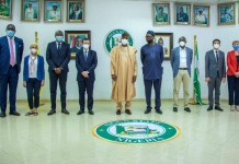 Ogun State Signs Partnership Agreement With Fan Milk To Build Dairy Farm-marketingspace.com.ng