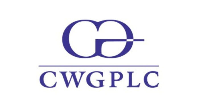 CWG PLC To Host International Women's Day Virtual Conference-marketingspace.com.ng