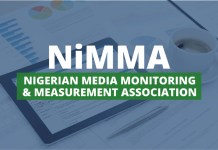 Advocating For Nigerian Media Monitoring & Measurement Association (NiMMA)-marketingspace.com.ng