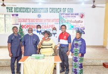 CADAM Graduates 49th Set Of Beneficiaries-marketingspace.com.ng