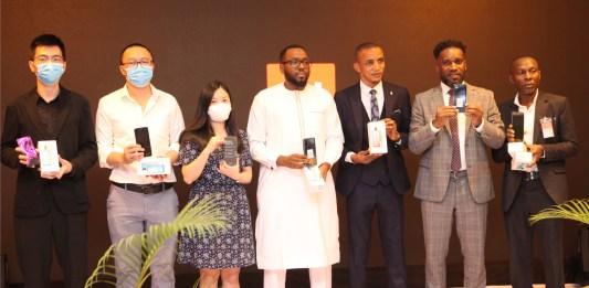 Xiaomi Unveils Redmi Note 10 Series In Nigerian Market-marketingspace.com.ng