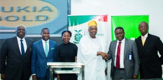 Listing On LCFE: Heritage Bank-Dukia Gold Set To Unlock N344trillion Market Worth Of Gold-marketingspace.com.ng
