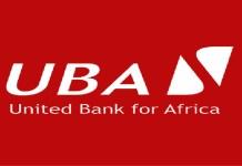 10 Customers Set To Become Millionaires In UBA Savings Promo-marketingspace.com.ng