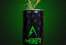 Amber Energy Drink Unveils Web-based Game, Amber Rush To Celebrate One Year Anniversary-marketingspace.com.ng