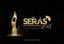 The SERAS CSR Awards Africa Calls For 2021 Entries, Unveils 5 New Categories-marketingspace.com.ng