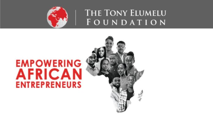 Tony Elumelu Foundation Trains Over 200,000 African Entrepreneurs Across 54 African Countries-marketingspace.com.ng