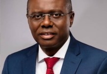 Sanwo-Olu Is Political Brand Icon Of The Year-marketingspace.com.ng