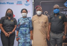Eat 'N' Go Broadens Corporate Vision With Launch Of Warehouse And Commissary-marketingspace.com.ng