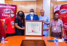 Gala Gets HALAL Standards Certification For Quality Compliance-marketingspace.com.ng