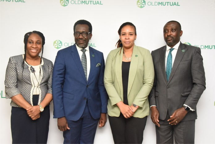 Old Mutual Reiterates Commitment To Nigerian Market …To Bolster Insurance Penetration With Tech-marketingspace.com.ng