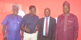 NUJ Commends Airtel For Supporting Media Professionals-marketingspace.com.ng