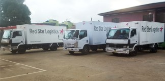 Red Star Express Applauds Its Truck Operators-marketingspace.com.ng