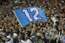 The Seahawks: A Tribal Marketing Icon