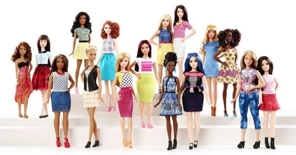 barbie's purpose-driven marketing recieved backlash on social media.