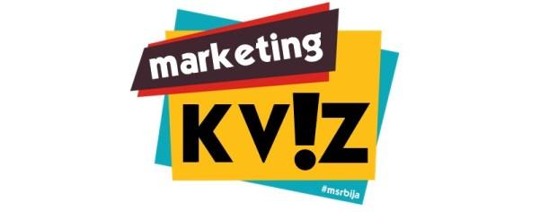 marketing kviz