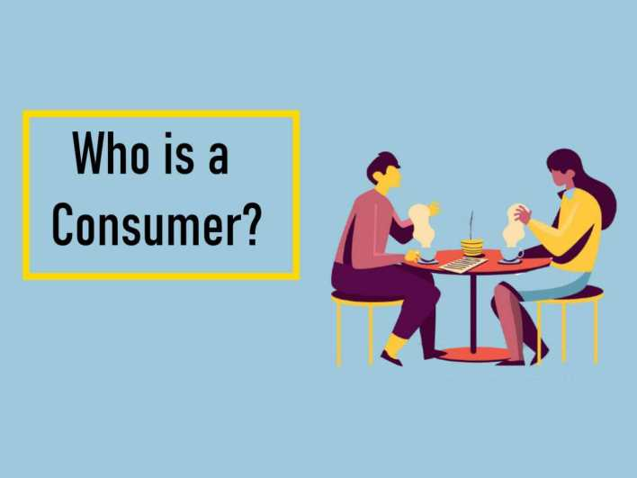 consumer - definition, rights, roles & responsibilities