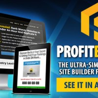 WP Profit Builder | WP Profit Builder Review