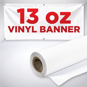 vinyl banners cheap
