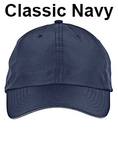 Core 365 Adult Pitch Performance Cap Classic Navy