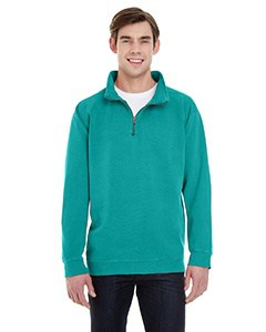 Comfort Colors Adult Quarter-Zip Sweatshirt - MC1580