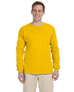 Gildan Adult Ultra Cotton® 6 oz. Long-Sleeve T-Shirt