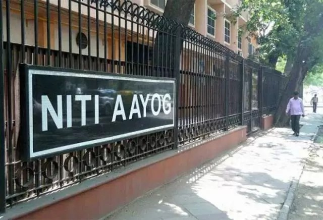Here's What NITI Aayog Suggests To Make India $4 Trillion Economy By 2023