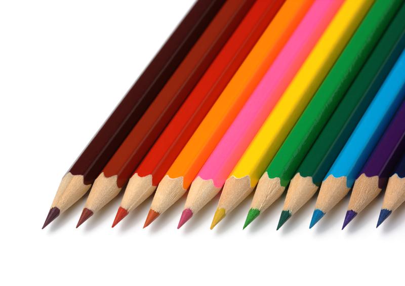 Die biologische Farbwirkung