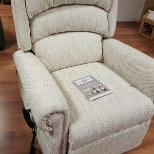 Sussex Rise Recliner Dual Motor