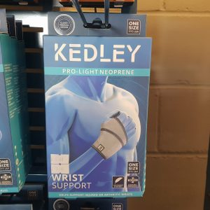 Kedley Pro Light Neoprene Wrist Support