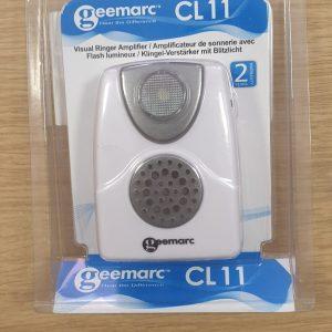 Geemarc CL11 Visual Ringer Amplifier