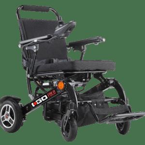 Pride i-go Fold Auto Folding Powerchair