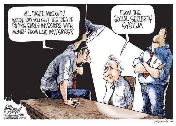 Is this why Indians prefer gold ...? Cartoon courtesy Gary Varvel, Indy Star.