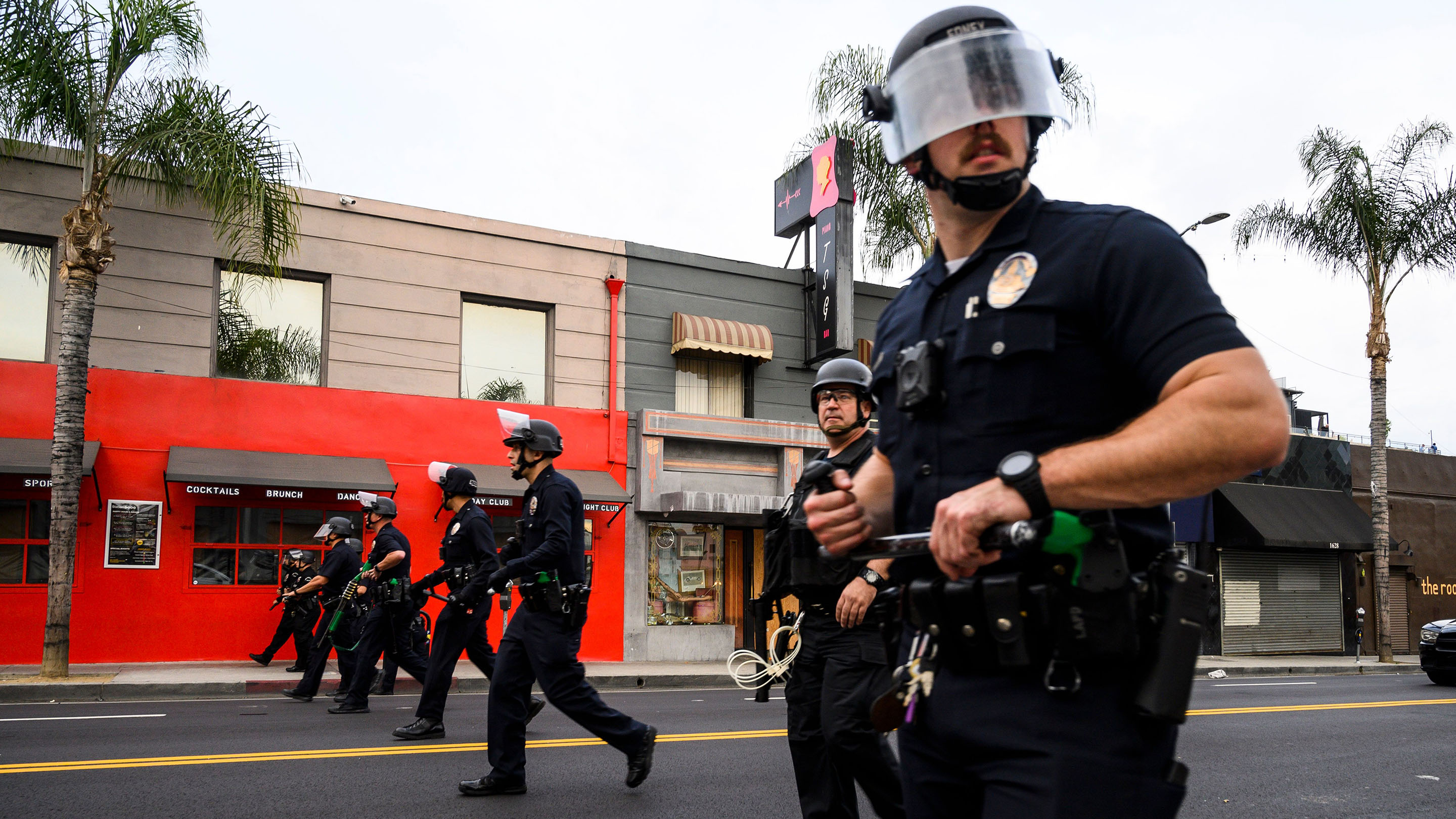 Racially biased policing: Can it be fixed?