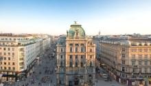Deutsche Bank, Vienna, Austria