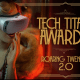 Tech Titans Roading Twenties Awards Galas