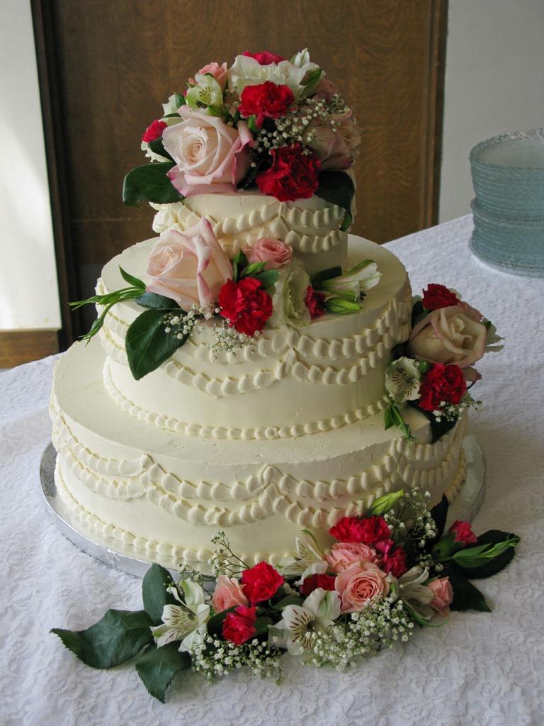 Cake Gallery Market Street Bakery